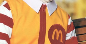 Ronald McDonald SFG