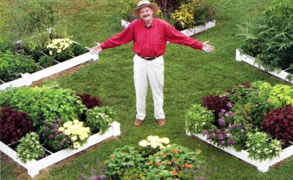 2013 Square Foot Garden Photo Contest