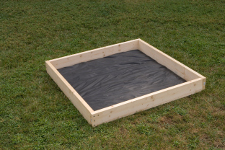 Square Foot Gardening Boxes