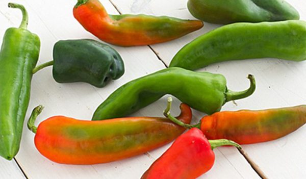 What if you want a lot of peppers?