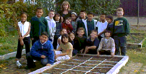 Sandys School Class Calif