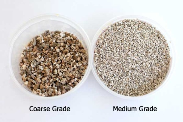 Vermiculite – More Information