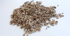 vermiculite-spilled